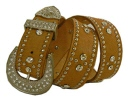 Jewelled belt